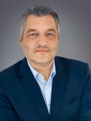 Andreas Herden Director de ventas Rittal
