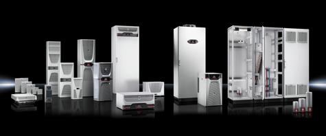 Gama soluciones climatización