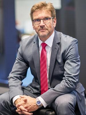 Michael Nicolai director de ventas rittal