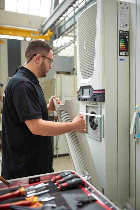 ahorro de co2 en equipos de refrigeracion